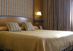 Gran Versalles - Madrid - Kamar Tidur