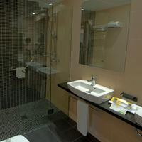 Hotel Gran Versalles Guest room