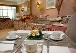Gran Versalles - Madrid - Restoran