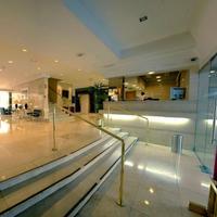 Hotel Gran Versalles Lobby