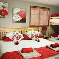 A Cherry Lane Self Catering and B&B A Cherry Pie Self Catering (Family) Unit 8