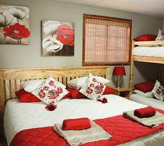 A Cherry Lane Self Catering and B&B
