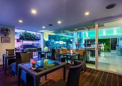 Hotel Solo Sukhumvit 2 - Bangkok - Restoran