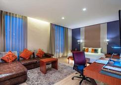 Hotel Solo Sukhumvit 2 - Bangkok - Kamar Tidur