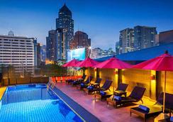 Hotel Solo Sukhumvit 2 - Bangkok - Kolam