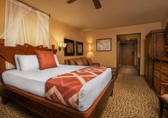 Disney's Animal Kingdom Villas - Jambo House - Lake Buena Vista - Kamar Tidur