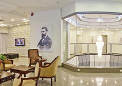 Theodor Hotel - Haifa - Lobi
