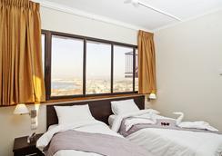Theodor Hotel - Haifa - Kamar Tidur