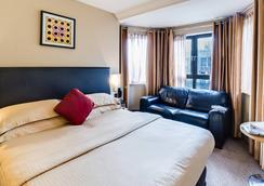 Academy Plaza Hotel - Dublin - Kamar Tidur