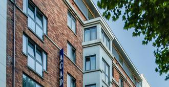 Academy Plaza Hotel - Dublin - Bangunan