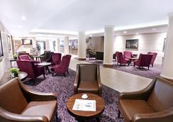 Academy Plaza Hotel - Dublin - Lounge