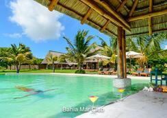 Bahia Mar Boutique Hotel - Vilanculos - Kolam