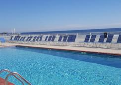 Sands Ocean Club Resort - Myrtle Beach - Kolam