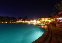 Daisy Resort - Phu Quoc - Kolam