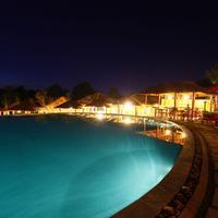 Daisy Resort Outdoor Pool
