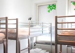 Acco Hostel - Stockholm - Kamar Tidur