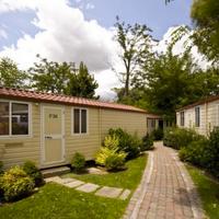 Flaminio Village Bungalow Park - Campground Courtyard