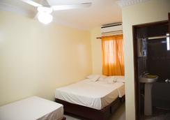 Tropical Island Aparthotel - Santo Domingo - Kamar Mandi
