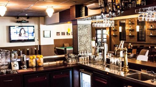 New West Inn Amsterdam - Amsterdam - Bar