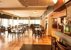 New West Inn Amsterdam - Amsterdam - Restoran