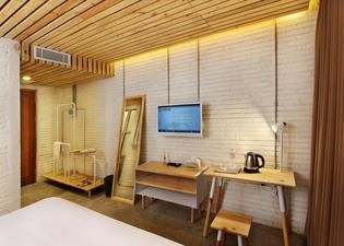 Greenhost Boutique Hotel