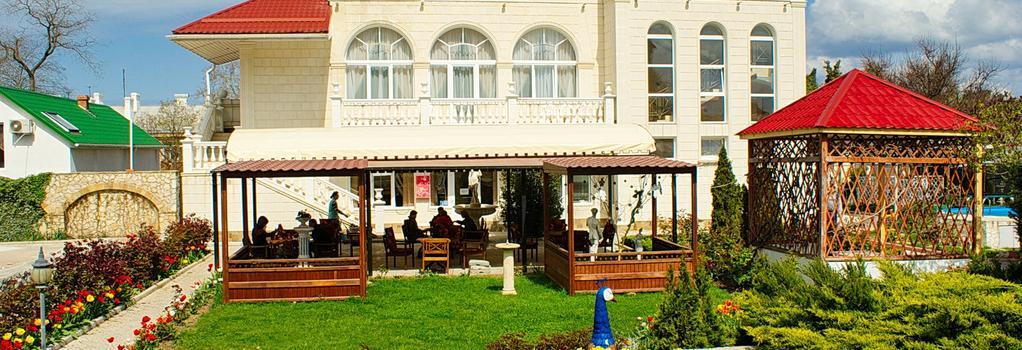 Apartments Hersones - Sevastopol - Building