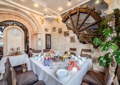 Apartments Hersones - Sevastopol - Restoran