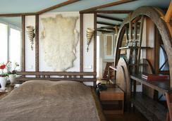 Apartments Hersones - Sevastopol - Kamar Tidur