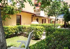 Solemare b&b - Apartments Alghero - Alghero - Pemandangan luar