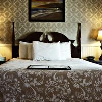 Inn at St John Guest room