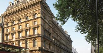 The Grosvenor Hotel - London - Bangunan