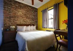 The Sohotel - New York - Kamar Tidur