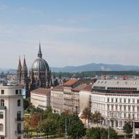 InterCityHotel Wien Exterior