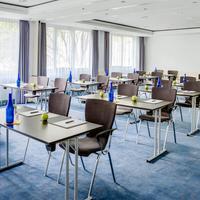 InterCityHotel Wien Meeting Facility
