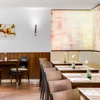 InterCityHotel Wien IntercityHotel WienVienna, Austria - Restaurant Vom Feinsten