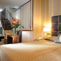 Hotel Concordia Suite