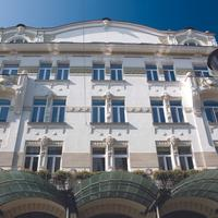 Grand Hotel Union Exterior