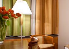 Central Hotel - Ljubljana - Kamar Tidur