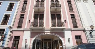 Hotel Plaza De Armas Old San Juan - San Juan - Bangunan