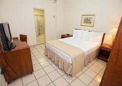 Hotel Plaza De Armas Old San Juan - San Juan - Kamar Tidur