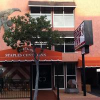 Staples Center Inn Featured Image