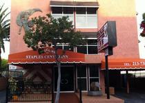 Staples Center Inn