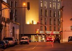 Hotel Premium Porto Downtown - Porto - Bangunan