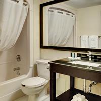 Comfort Inn New vanity