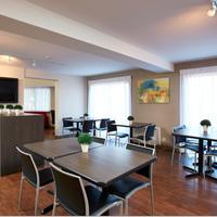 Comfort Inn New Breakfast room!