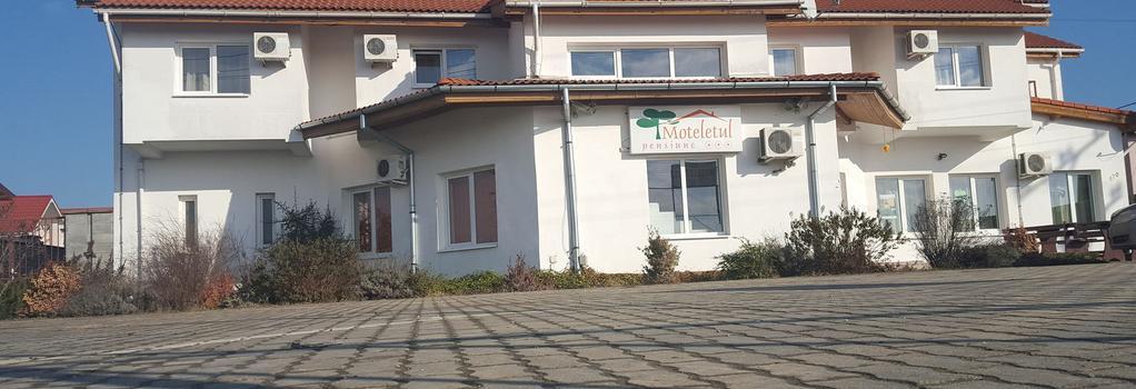Moteletul - Timisoara - Building