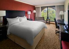 Boston Marriott Long Wharf - Boston - Kamar Tidur