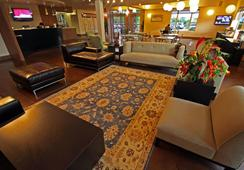 Casulo Hotel - Austin - Lobi