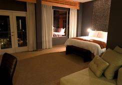 Casulo Hotel - Austin - Kamar Tidur