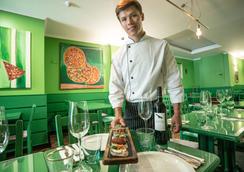 Sé Boutique Hotel - Funchal - Restoran